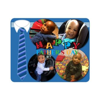 Personalised Mouse Pad Rectangular